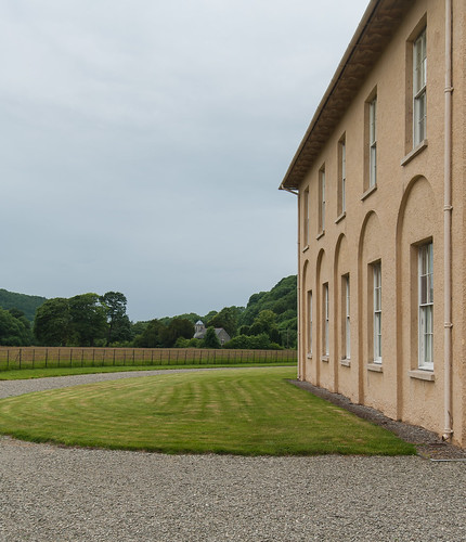 house wales architecture rural buildings domestic gb welsh ceredigion neoclassicism vag johnnash 1794 ciliauaeron vag2013