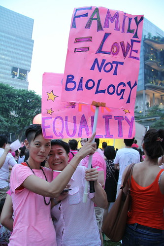 Honosexuality in singapore