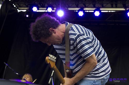 Yo La Tengo @ Toronto Underground Roots Festival 7/7/2013