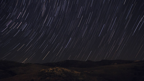 longexposure mountains night stars landscape cyprus startrail peyia