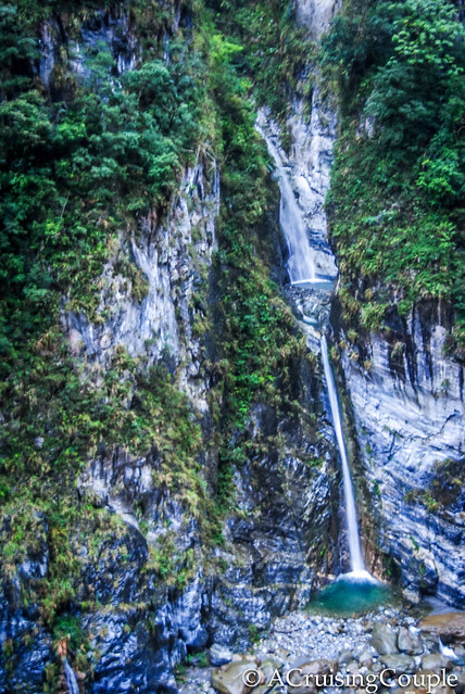 Waterfall Taroko