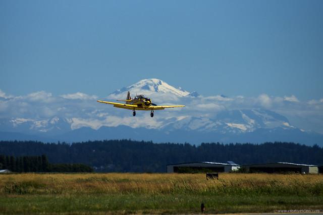 Boundary Bay Airshow 2013