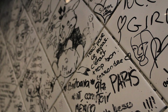 melhores restaurantes de paris