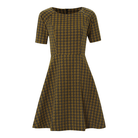 AW13_SEATTLE SKATER DRESS_CHARMUST_FRONT