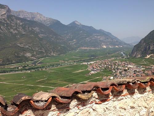 Castel Beseno Trentino