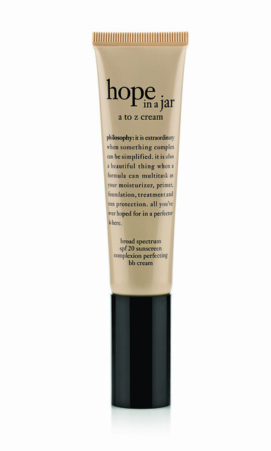 Hope in a Jar BB Cream