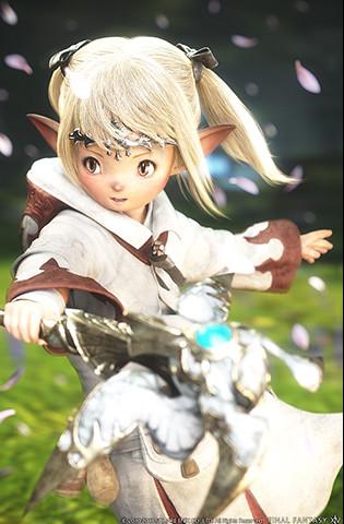 Final Fantasy XIV_ A Realm Reborn, 07