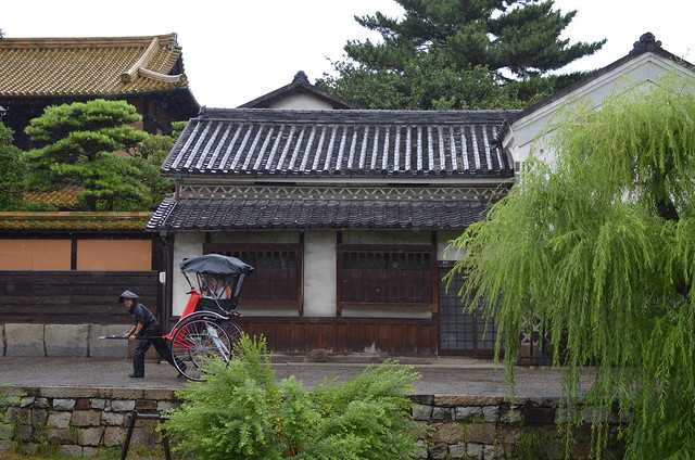 岡山たびきっぷで行く倉敷・四国の旅