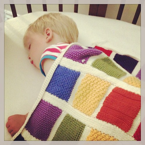 There is hope for the sleepi yet :) #stokke