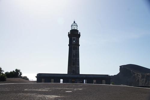 Capelinhos, Faial, The Azores