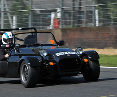 touring car(0.0), auto racing(1.0), automobile(1.0), lotus seven(1.0), racing(1.0), vehicle(1.0), automotive design(1.0), caterham 7 csr(1.0), caterham 7(1.0), antique car(1.0), vintage car(1.0), land vehicle(1.0), convertible(1.0), sports car(1.0),