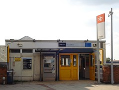 Picture of Charlton Station