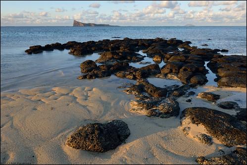 landscape scenery mauritius