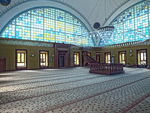 İstoç Yeni Cami