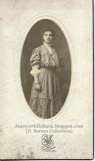 Lillie Newman
