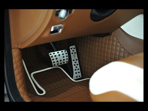 2013 Brabus Mercedes-Benz 850 Biturbo iBusiness