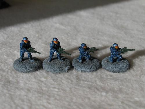 zdjęcia żołnierzy Federacji 015