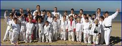 judoka's