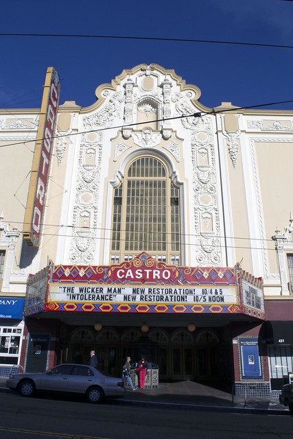 Castro Theatre | Flick...