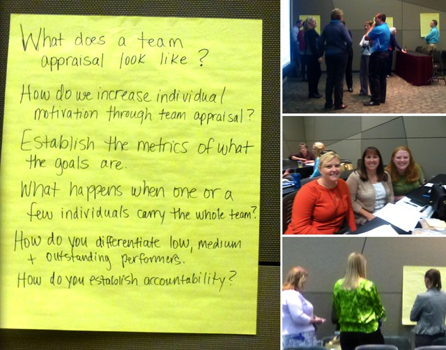 What does team appraisal look like flickr photo sharing for What does an appraiser look for