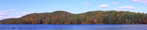 2013_1017Long-Pond-Pano0001 by maineman152 (Lou)
