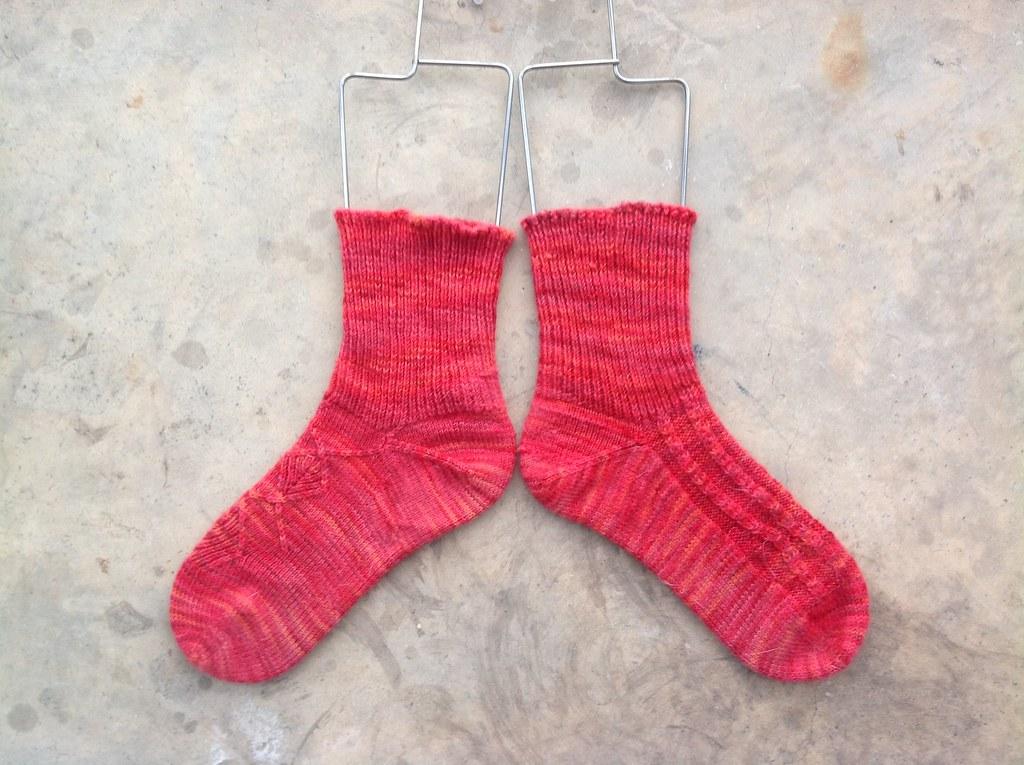 sock siblings