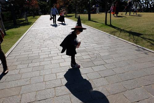 Yamate Halloween Walk 2013 26