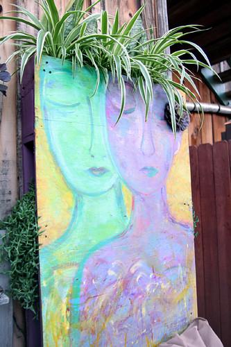 Succulent Cafe