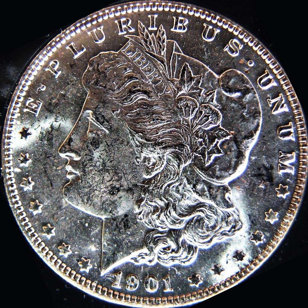Colección de Dolares Morgan - Todas las cecas 10743012215_e6ee3548f4_b