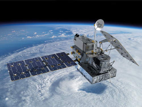 GPM Core Observatory by NASA Goddard Photo and Video