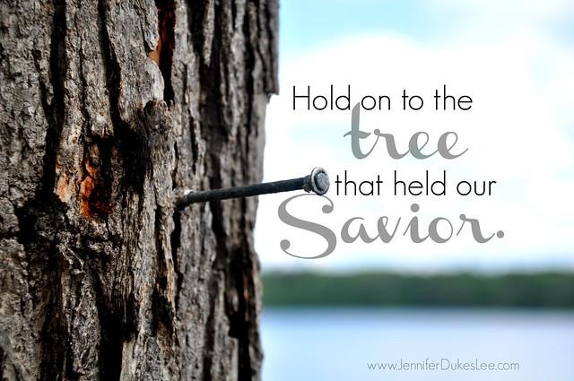 tree, Savior