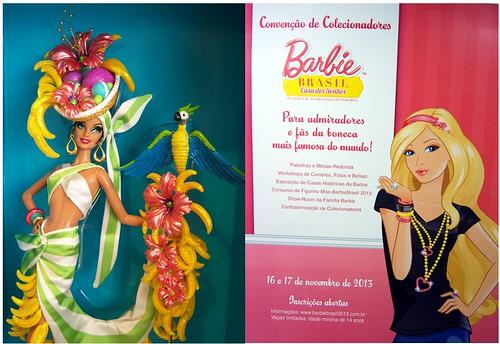 Convenção Barbie Brasil2013 by Sartoria Gigi
