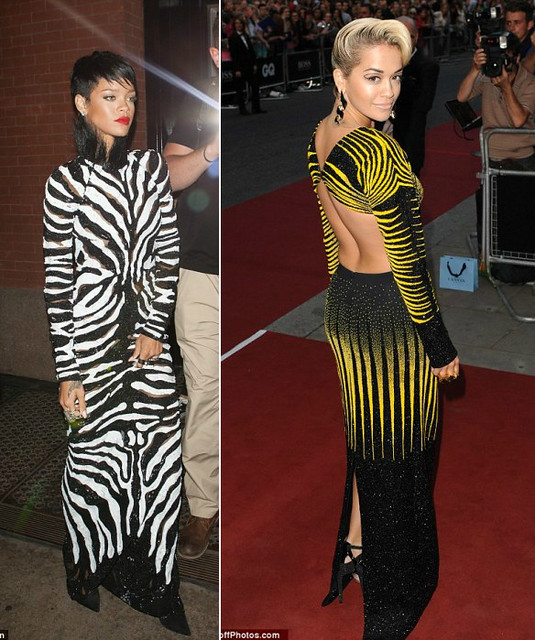 zebra-print-dress-how-to-wear-animal-print