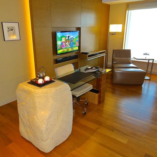 Intercontinental osaka japan flickr photo sharing for Design hotel osaka