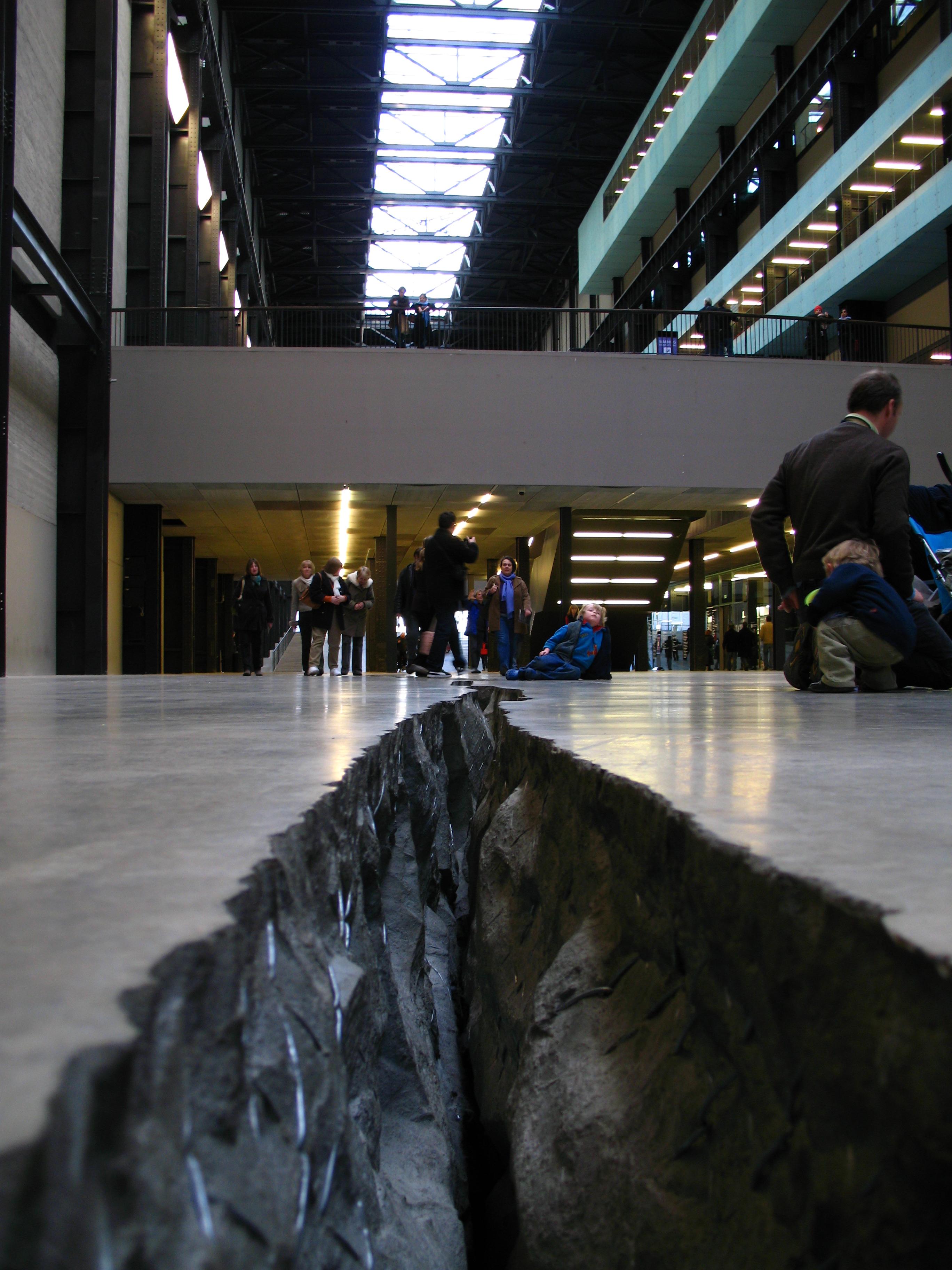 Tate Modern - Londres