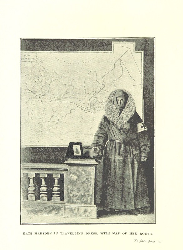 Image taken from page 50 of 'On Sledge and Horseback to outcast Siberian Lepers. Illustrated, etc'