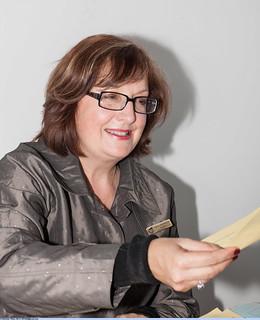 WCF judge Thea Lamprecht (SLH, SH, SOSH)