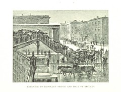 """British Library digitised image from page 287 of """"In Old New York ... Illustrated"""""""