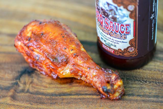 Goode Co. Jalapeno Garlic BBQ Sauce