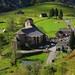Ste Engrâce, Haute Soule, Pays basque, Pyrénées Atlantiques, Aquitaine, France. ©byb64