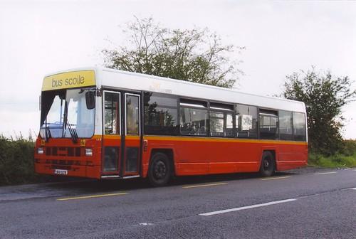 BUS EIREANN LS28 89D52210 GRANARD 200903