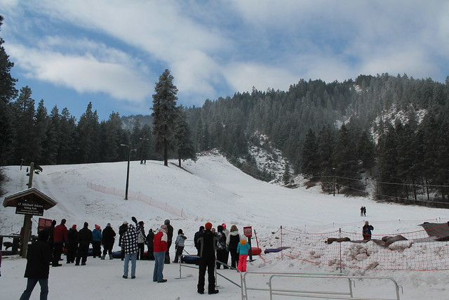 Leavenworth 2013