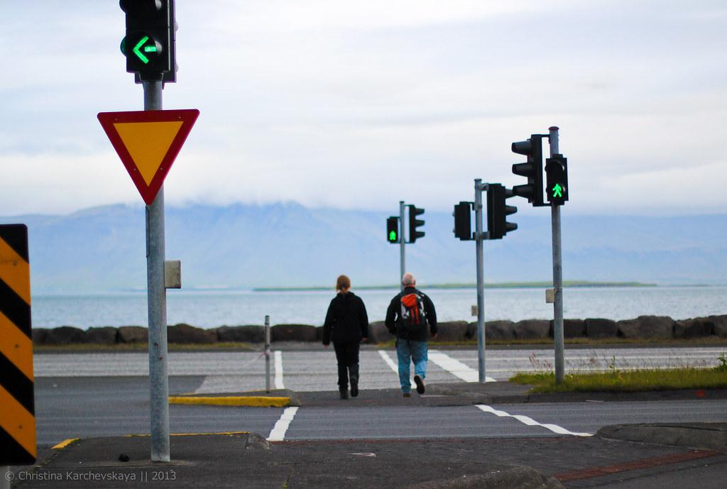 Reykjavik [20]