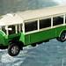 """""""Autobuses del Mundo"""" No. 7 - Renault TN4F (París)"""