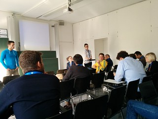 Tagedieb Cloud Arbeitsnormen: Broterwerb 3.0 #tce14
