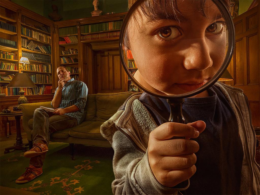 Little Sherlock