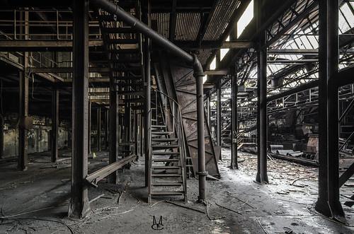 Inside the iron lady