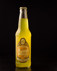 Swamp Pop - Satsuma Fizz