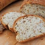 Leinsamen-Eiweiss-Brot