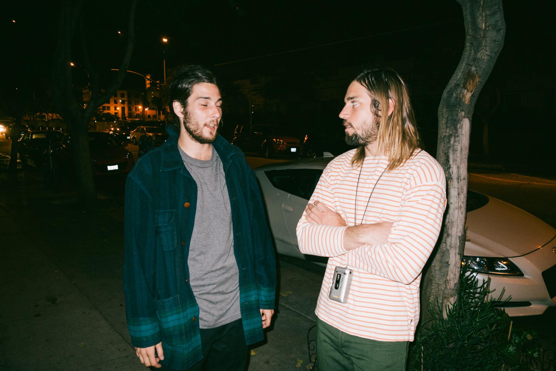 Josh & Grant